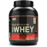 Whey Protein On Gold Standard 5lb El Mejor Del Mundo