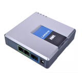 Telefonia Ip Sip Trunk Linksys Pap2t