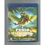 Blu-ray  Reino Escondido - Envio Imediato Original