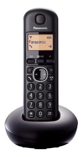 Teléfono Inalámbrico Digital Panasonic