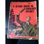 Livro O Último Adeus De Sherlock Holmes N 8  Antigo,conan D Original
