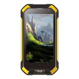 Blackview Bv6000 Dual Sim 32 Gb Sunshine Yellow 3 Gb Ram