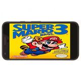 Super Mario Bros 3 Para Android + Regalo