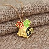 Collar Harry Potter Escudo