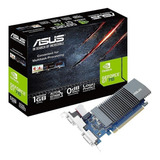 Tarjeta De Video Nvidia Asus  Geforce 700 Series Gt 710 Gt710-sl-1gd5-brk 1gb