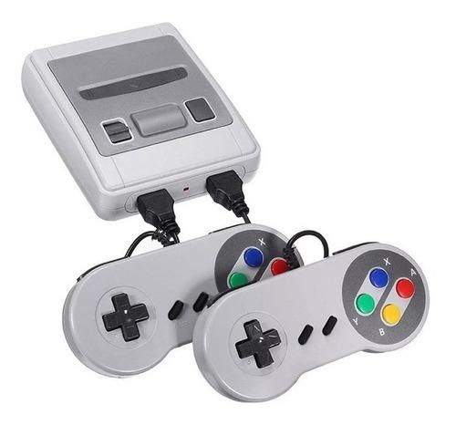 Consola Retro Games Nes 621 Juegos 2 Joystick Clasica Oferta
