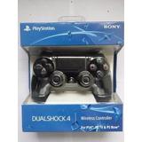 Control Ps4 Wireless Sony Dualshock Playstation *soy Tienda*