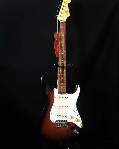 Fender Stratocaster '60s Vintera