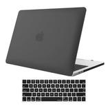 Funda Y Protector De Teclado Macbook Pro 15 A1990/a1707