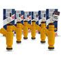 6 Bicos Injetor Bosch 28 Lbs  Gm Astra Flex Fueltech Original
