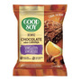 Brownie Chocolate E Laranja Com 10 Unidades - Good Soy Original