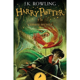 Harry Potter 2 - La Cámara Secreta - J. K. Rowling