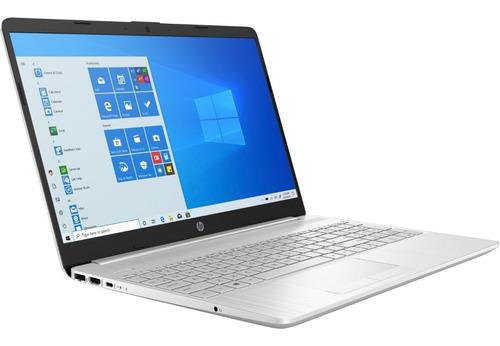 Hp 9uv60 Intel Core I5-10ma. Gen. 8 Gb 256 Ssd + Auricular
