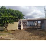 Casa Residencial Para Alugar - 04475.001