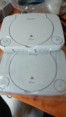 Playstation 1 Slim (psone)