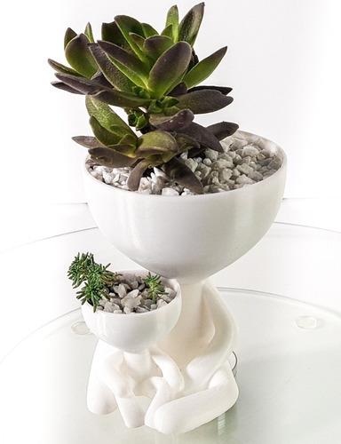 14 Macetas 3decofriendly Suculentas Cactus Robert Plant