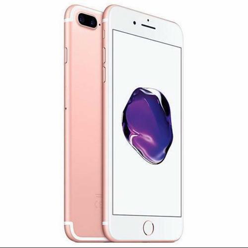 Celular iPhone 7 Plus 256 Giga Gold