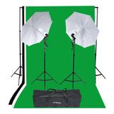 Andoer Fotografía Estudio Retrato Producto Iluminación Luz