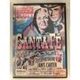 Santa Fe Randolph Scott - Dvd Usado Original