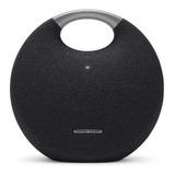Parlante Harman Kardon Onyx Studio 5 Portátil Con Bluetooth  Black