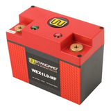 Bateria De Litio Wex1l9 / Hjtx4l-fp-wi Ktm 250 W Standad
