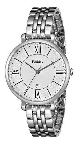 Reloj Fossil Es3433 Mujer 100% Original