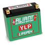 Bateria De Litio Aliant Ylp14 Suzuki Gsx-r Srad 1000 2005 Original