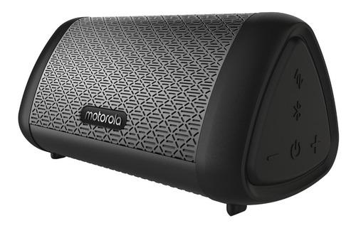 Parlante Bluetooth Motorola Sonic Sub 530 Portátil Bass Tws