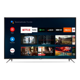 Smart Tv 50'' 4k Rca X50andtv Uhd Hdmi Usb Android Tv
