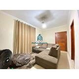 Casa Com 2 Dorms, Conjunto Habitacional Angelo Tomazin, Sumaré - R$ 299 Mil, Cod: Ca1081 - Vca1081