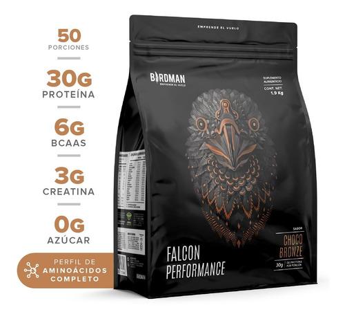 Falcon Performance Proteina Premium 50 Porciones 1.9kg