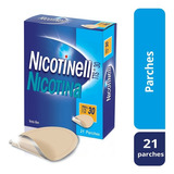 Nicotinell Tts 30 X 21 Parches