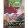 Pl93 Revista Nestlé Com Você Nº15 Set02 Morango Original