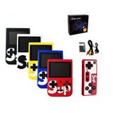 Consola Sup Retro 400 Juegos +  Control 2 Player
