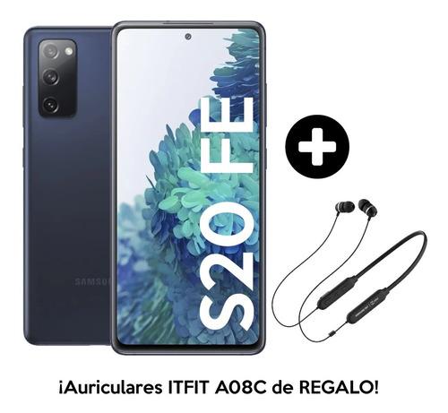 Celular Samsung Galaxy S20 Fe - 6gb/128gb - 6.5 - Mvd Mobile