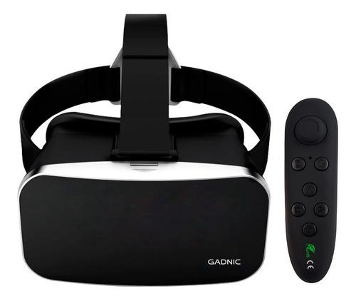 Anteojo De Realidad Virtual 3d Vr 360 Lente Smartphone