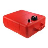 Tanque De Combustible Plástico 6 Gal (22.7lt) Eastener