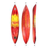 Kayak Atlantikayak´s Triplo Completo!!!