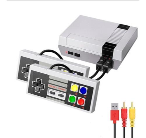 Super Mini Consola Retro Portátil 620 Juegos Clasicos Video