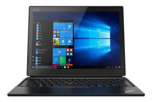 Thinkpad X1 Touch 13  Core I7-8650 16 Gb Ram 256 Ssd