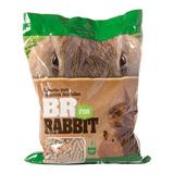 Br Rabbit. Alimento Conejo. Alimento Pequeños Animales 1kg