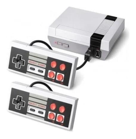 Mini Consola Retro Para Tv 620 Juegos Clásicos 221