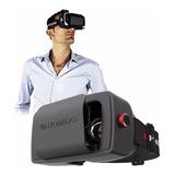 -ss- Homido Lentes De Realidad Virtual Para Smartphones Vr