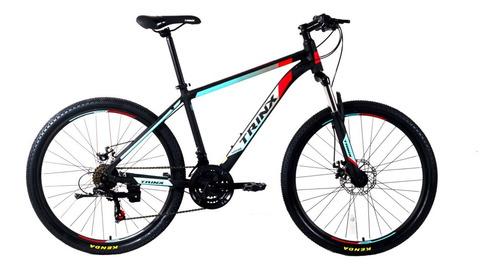 Bicicleta Trinx M100 Rodado 26 Mtb