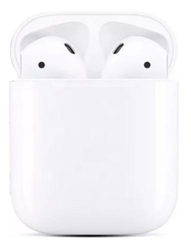 Auriculares In-ear Inalámbricos I12 Tws Blanco