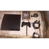 Ps3 Completa + Xbox Completa Vendo O Permuto X Ps4