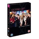 Gossip Girl - Serie Completa 6 Temporadas - Dvd