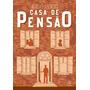 Livro - Casa De Pensão Original