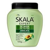 Crema Skala Abacate Bomba De Vitaminas - 1000gr