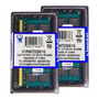 Memória Kingston Ddr2 1gb 667 Mhz Notebook 16 Chips 1.8v Original